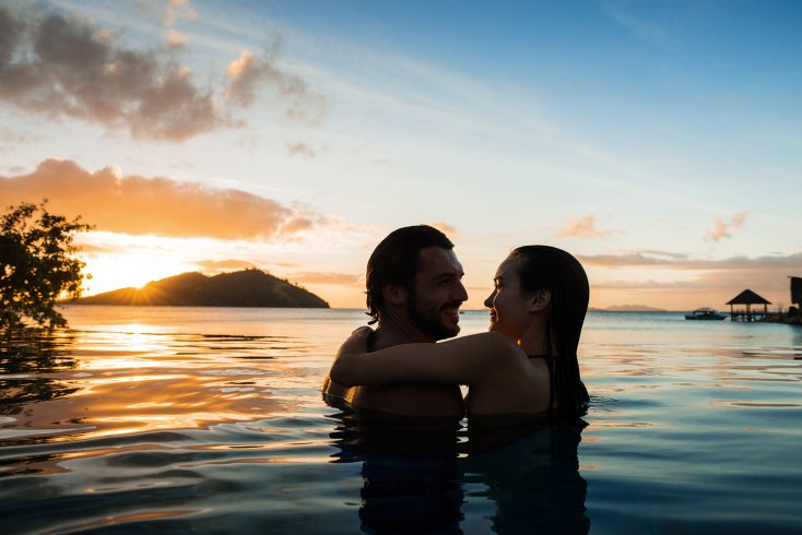 Honeymoon specials (Exclusive Tours to the Islands)
