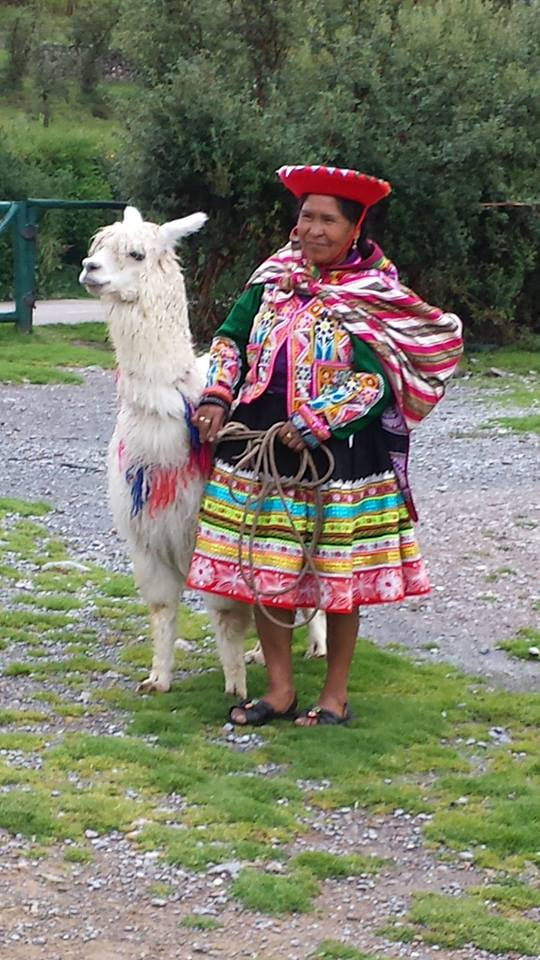Village life in South America (Exclusive tours to South America)