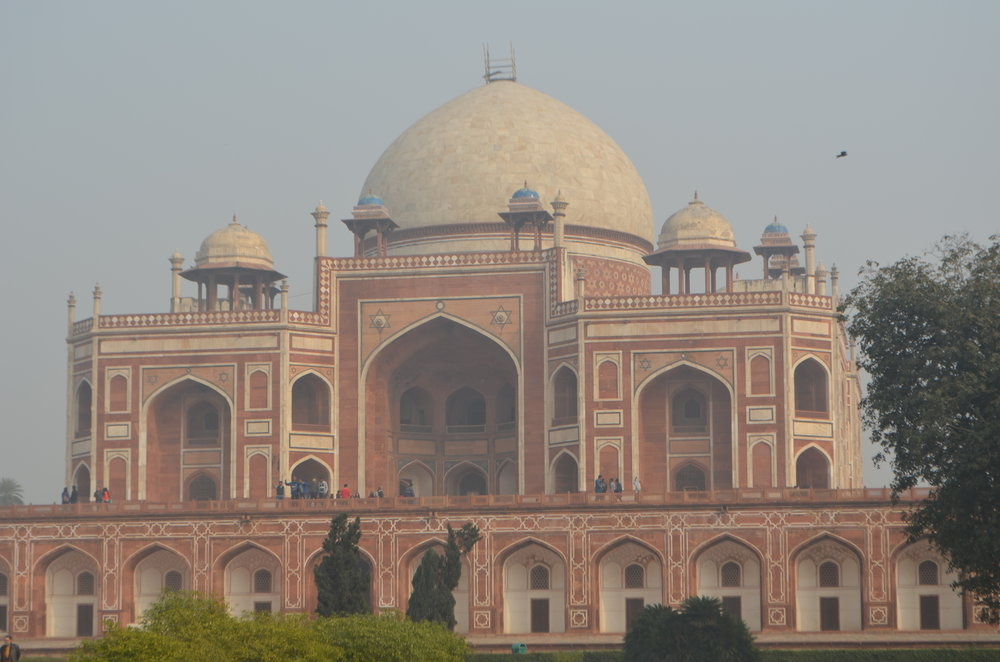 Hyumayun's Tomb  Beacon Holidays India tours