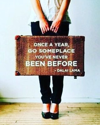 Well if the Dalai Lama says so...⠀ .⠀ .⠀ #beaconholidays #travelblog #travellers #travel #travels #travelgram #travelblogger #photography #travelphotography #traveltheworld #travelquote #travelphoto #photooftheday #traveladdict #travelers #nature #travelpics #travelholic #instatravel #traveller #wanderlust #vacation #instagood #travelguide #travelpic #traveling #travelingram #trip #traveler
