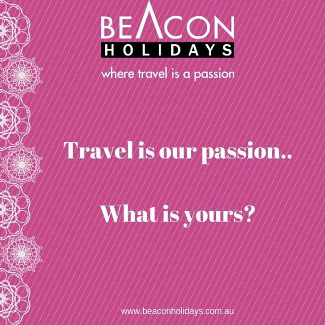 Travel means everything to us! ⠀ ⠀ It TRULY is our passion.....⠀ .⠀ .⠀ #beaconholidays #travelblog #travellers #travel #travels #travelgram #travelblogger #photography #travelphotography #traveltheworld #beautifuldestinations #travelling #travelphoto #photooftheday #traveladdict #travelers #travelpics #travelholic #instatravel #traveller #wanderlust #vacation #instagood #travelguide #travelpic #traveling #travelingram #trip #traveler