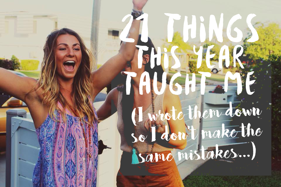 21-things-this-year-taught-me