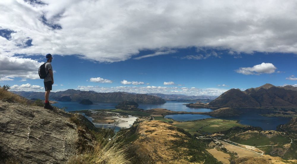 Diamond Lake Track, Wanaka