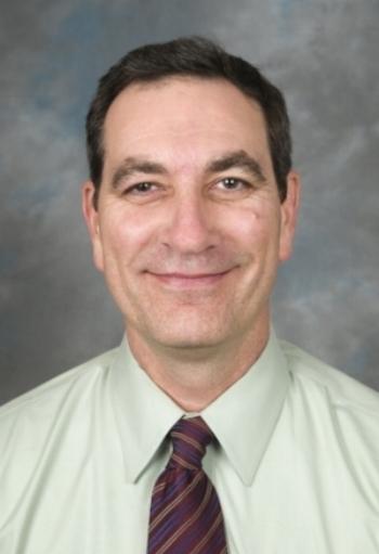 GARY STOBBE, MD