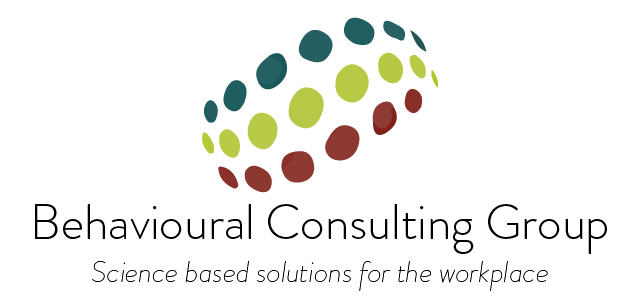 Behavioural Consulting Group