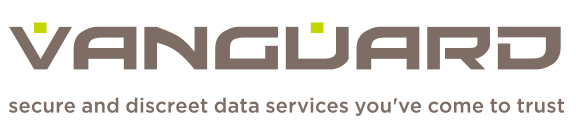 Vanguard International - Secure discrete data destruction, data relocation, media storage