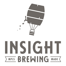 "Insight Brewing   —   Minneapolis, MN  ""FOR EVERY JOURNEY, A STORY. FOR EVERY STORY, A BEER. FOR EVERY BEER, A TOAST TO THE JOURNEYS YET TO COME.""   /Website"