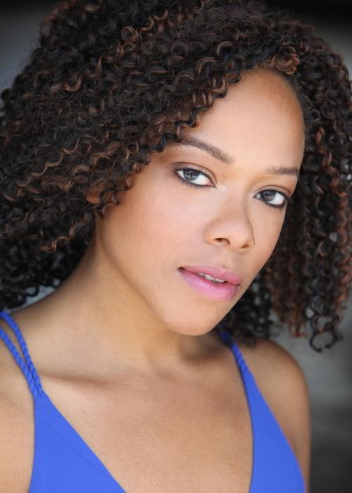 Cherish Monique Duke