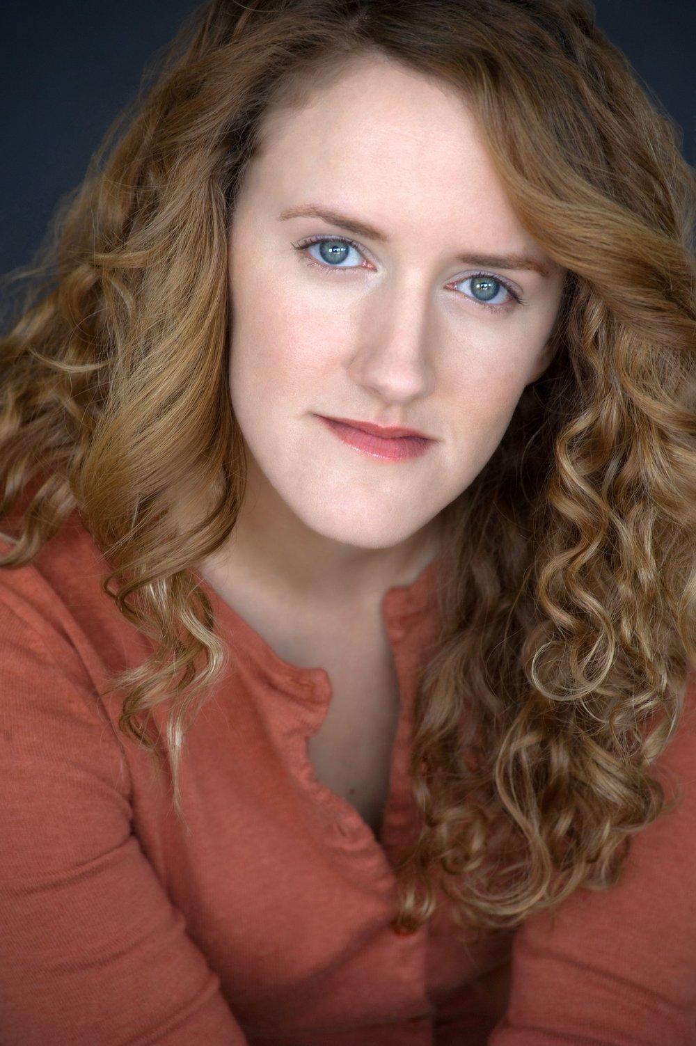 Meghan Lewis