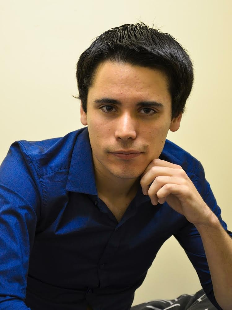 Lance Treviño