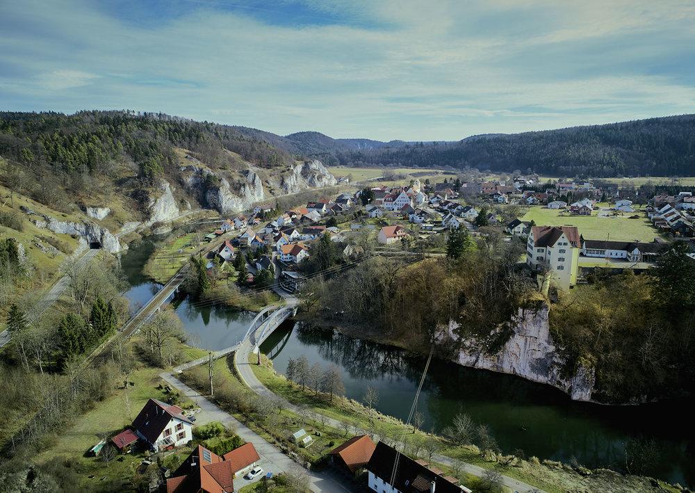 Werbefotografie Stuttgart für Tourismus