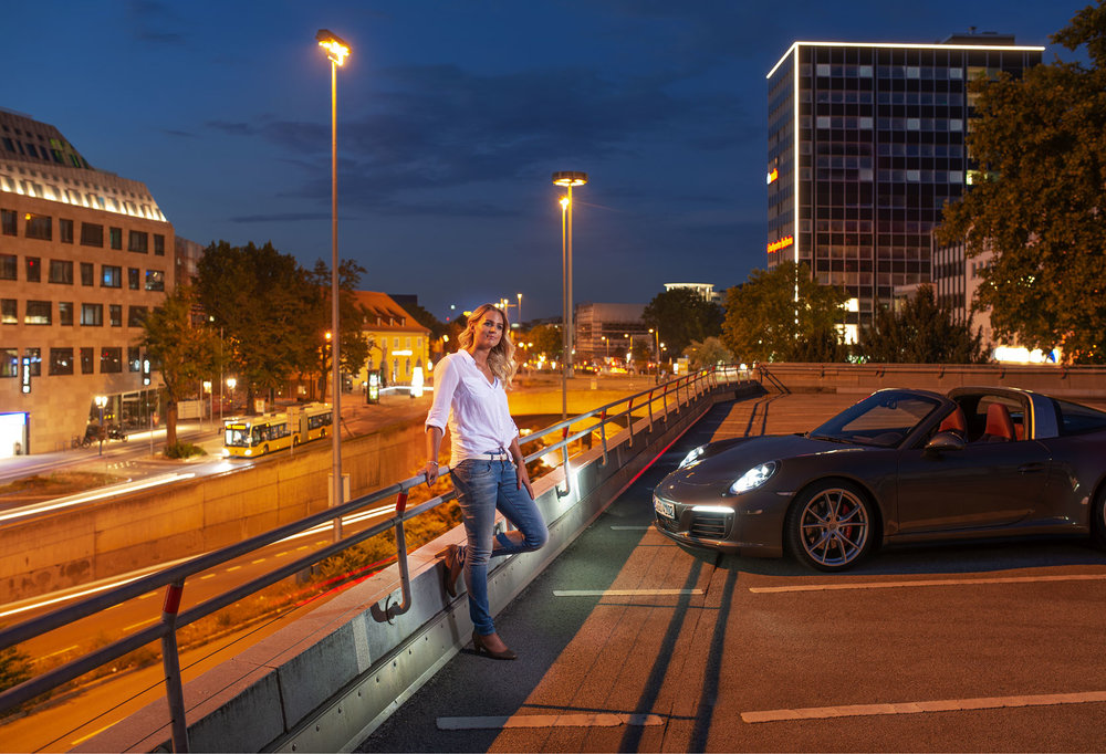 Fotograf Stuttgart Porsche Kim Remkema