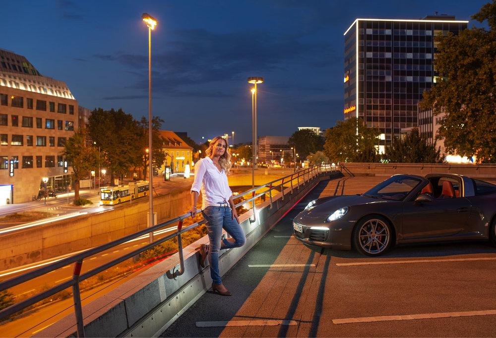 Fotograf Stuttgart Porsche Kim Renkema