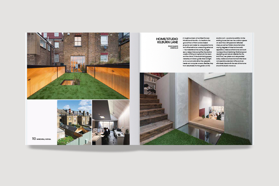 Home Work Book Studio Mcleod