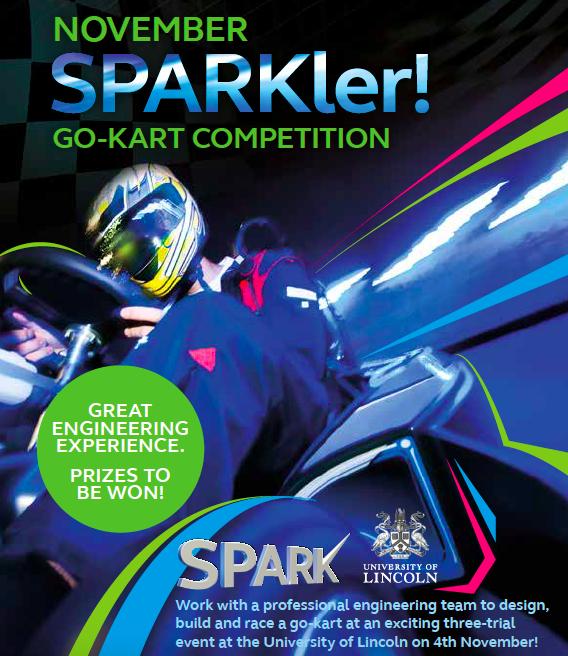 November Sparkler Competition
