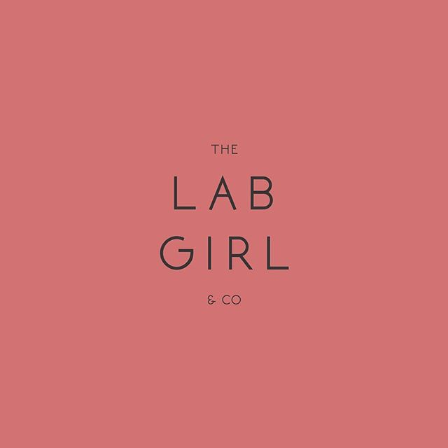 We met this girls inside her lab and this are the results. A big potion of creativity @thelabgirlco -  #BrandingBySomeFriends #WebsiteBySomeFriends #PackagingBySomeFriends