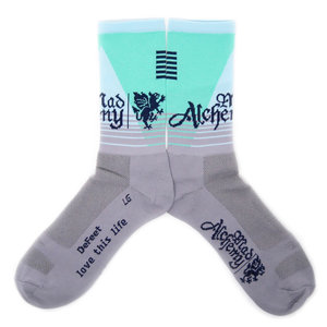 Cycling socks sock doping sock game defeet high socks Socks db0a54b48