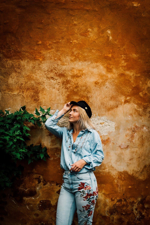Annie Hyrefeldt - Fashion Photographer based in Sweden/Worldwide