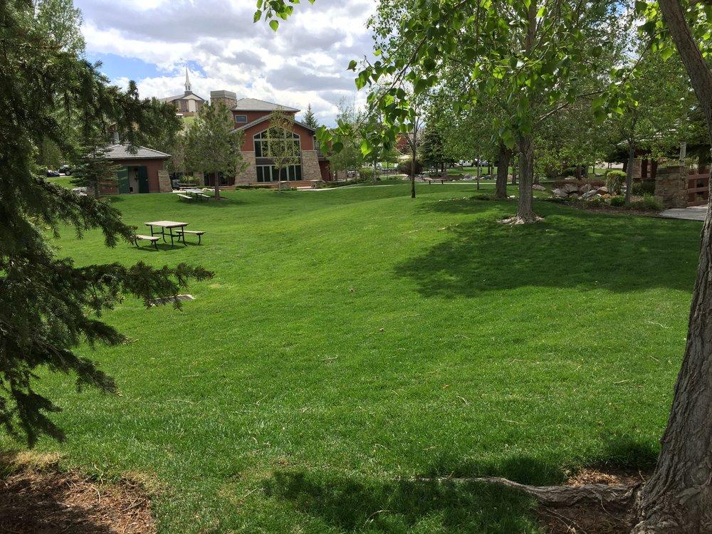 Commercial Landscape Maintenance Salt Lake, Provo, West Valley, Layton Utah  ...
