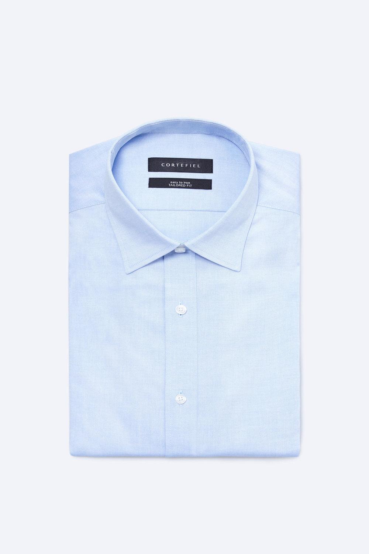 Camisa formal, Cortefiel