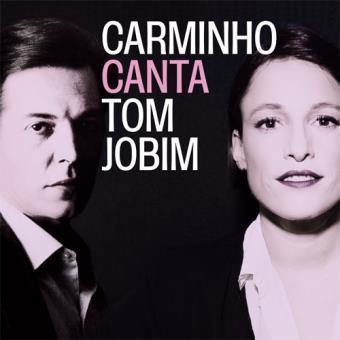 CD Carminho Canta Tom Jobim, na Worten