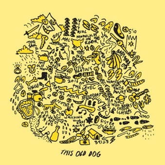 Mac DeMarco – This old dog .png