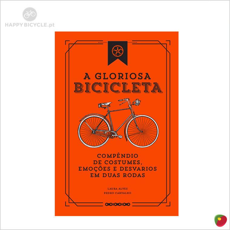 A Gloriosa Bicicleta - €14,90