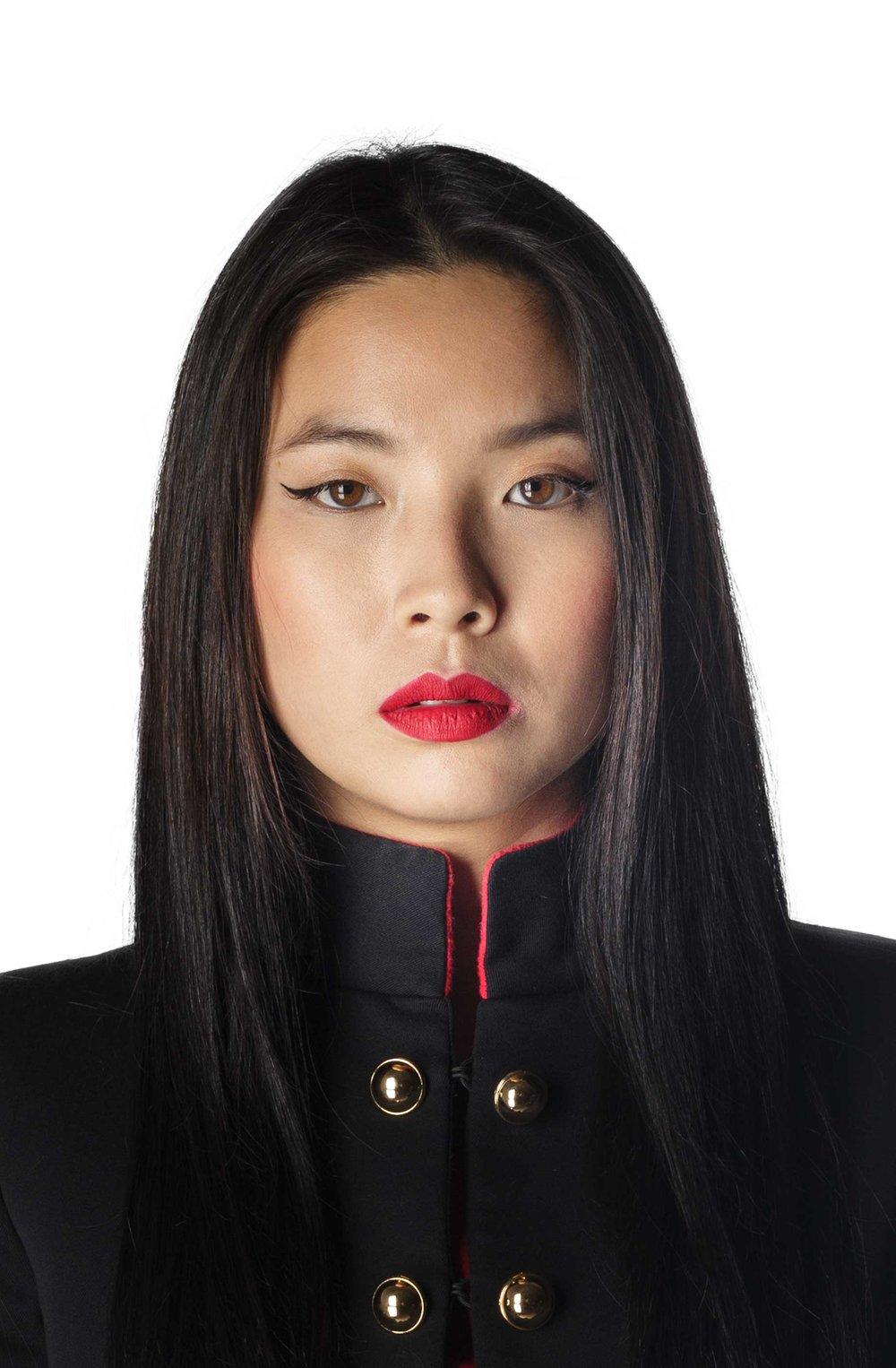 Sra. Zhang