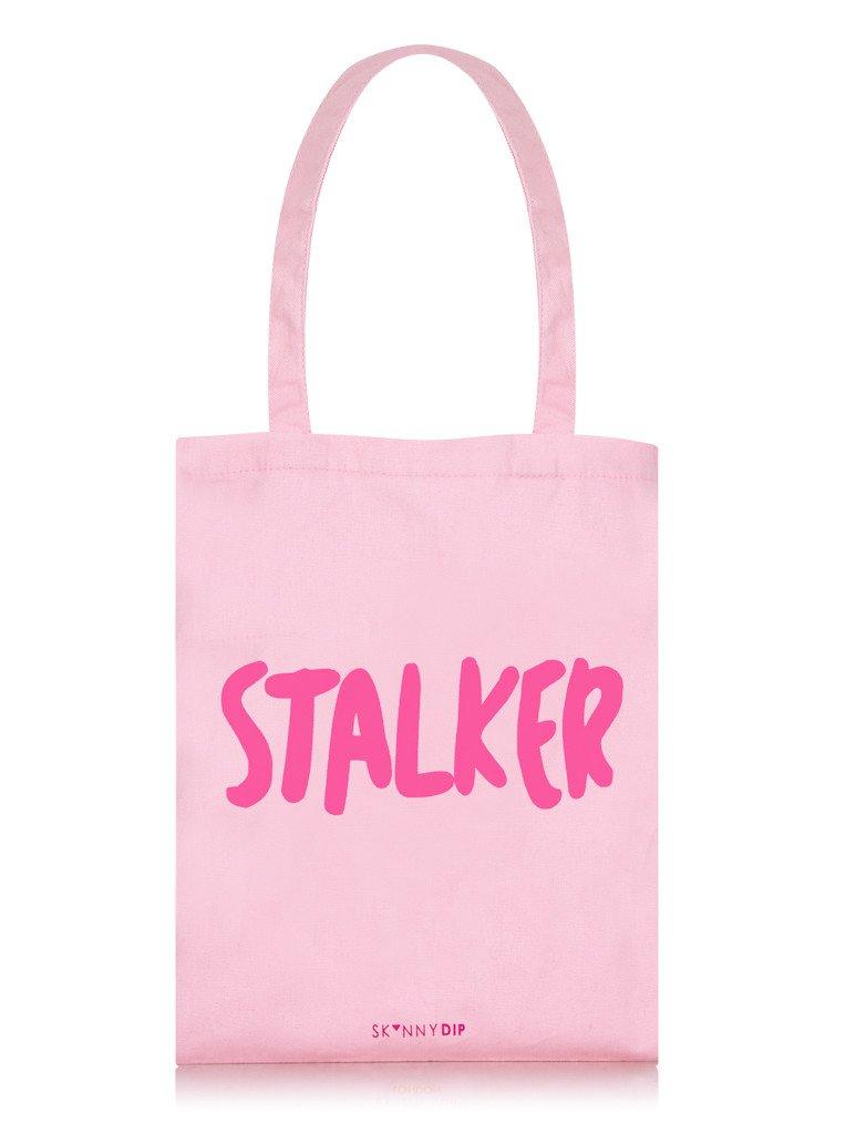 Stalker Tote