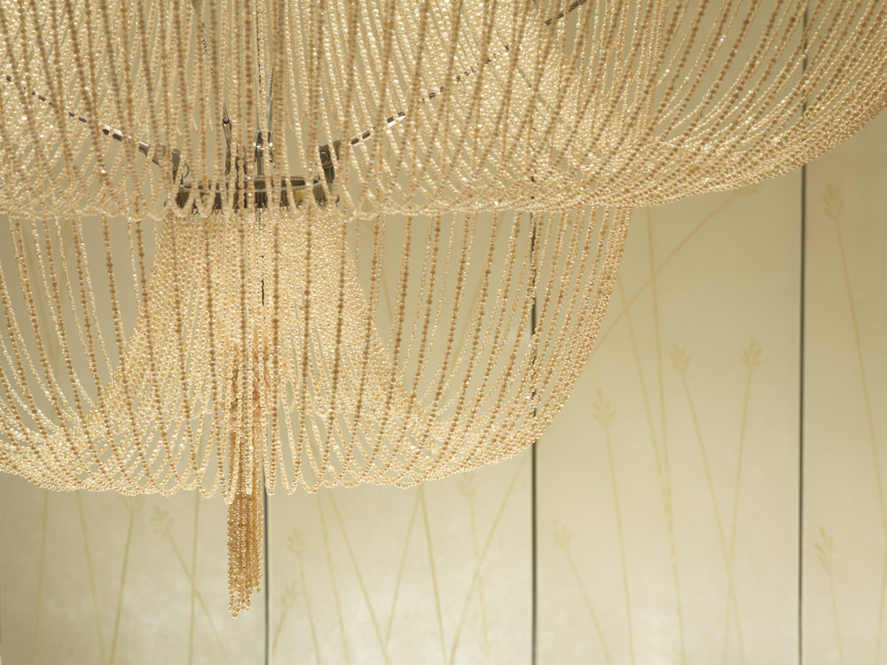 The Dorchester Spa Pearl Chandilier detail.jpg