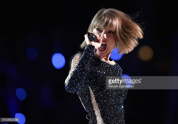 Photo by Kevork Djansezian/Getty Images Entertainment / Getty Images