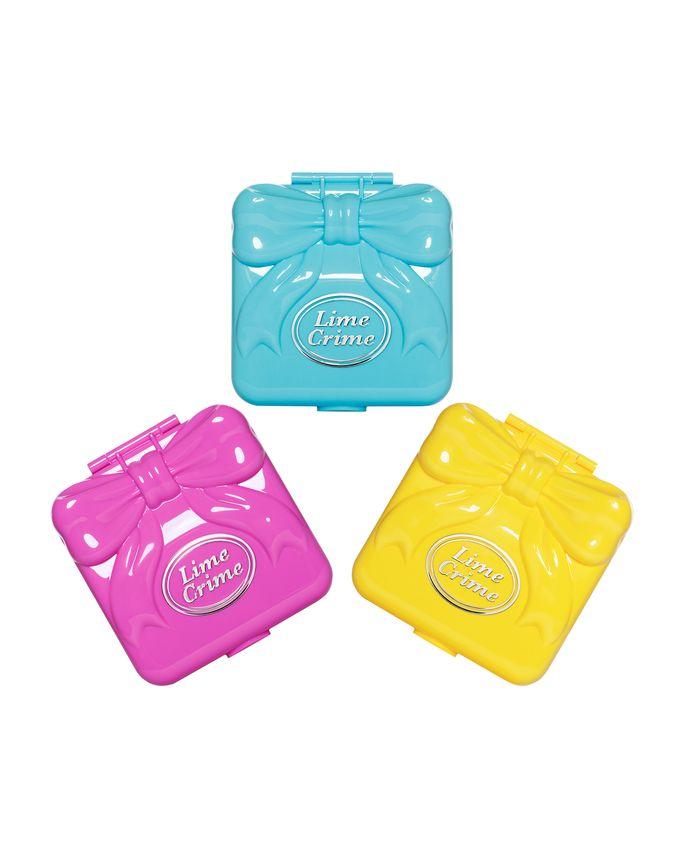 LIME CRIME Pocket Candy Palette - £27.00