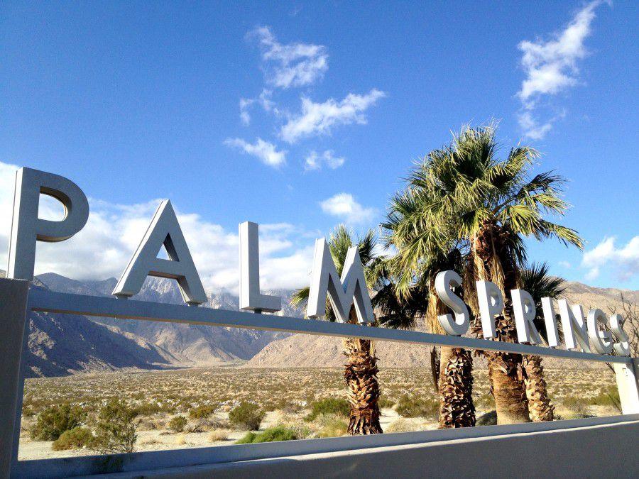 Imagem:  Visit Palm Springs