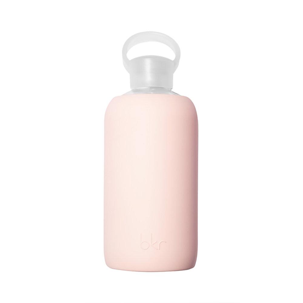Glass Water Bottle - 500ml