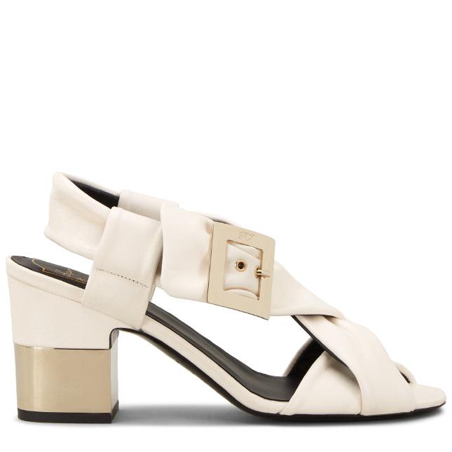 Podium Soft Strap Sandals