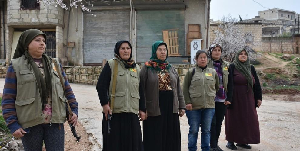 As mulheres de Afrim. Créditos