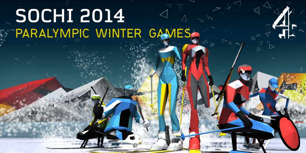 Sochi 2014 Paralympic Winter Games