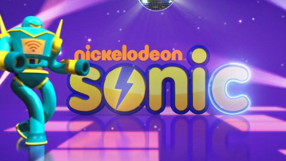 Nickelodeon / SONIC