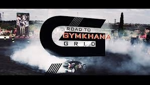 Road To Gymkhana Grid