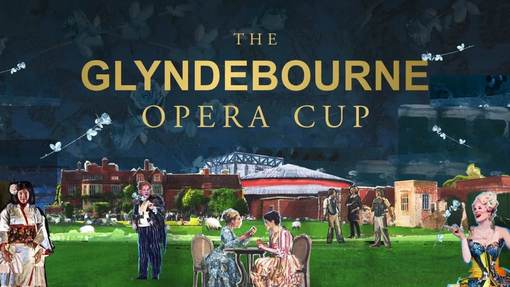 The Glyndebourne Opera Cup