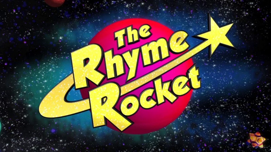 The Rhyme Rocket