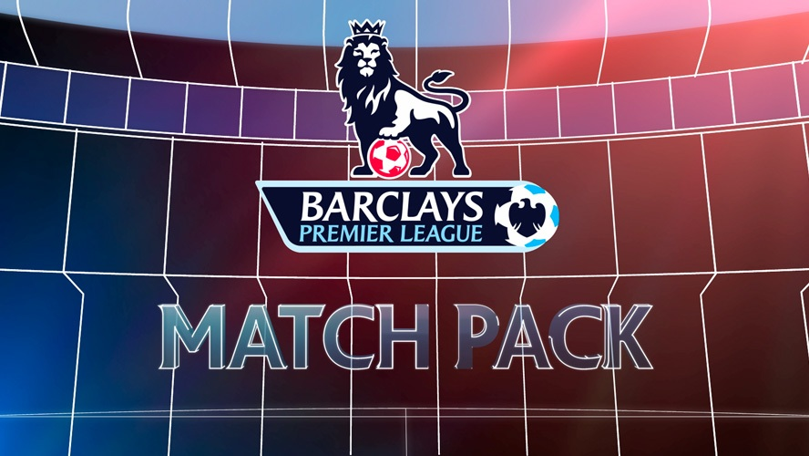 Premier League Matchpack