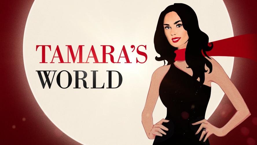 Tamara's World