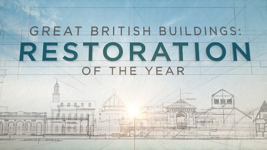 Restoration of the Year