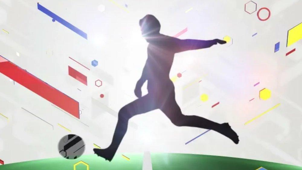 UEFA Friendlies 2018