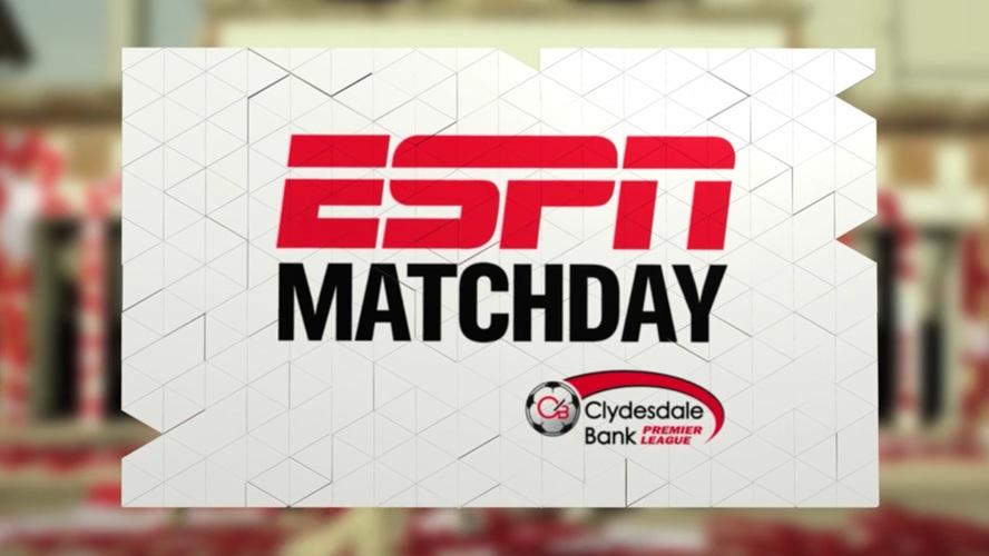 ESPN Matchday