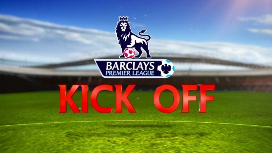 Premier League Kick Off