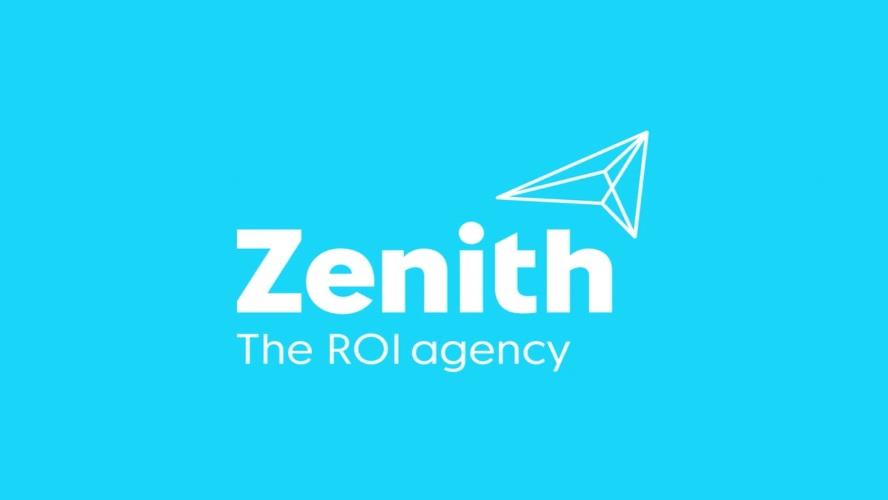ZENITH - Agency Rebrand Film