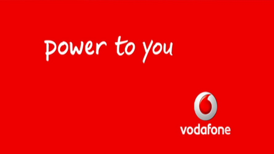 Vodafone  - Corporate Communication Film
