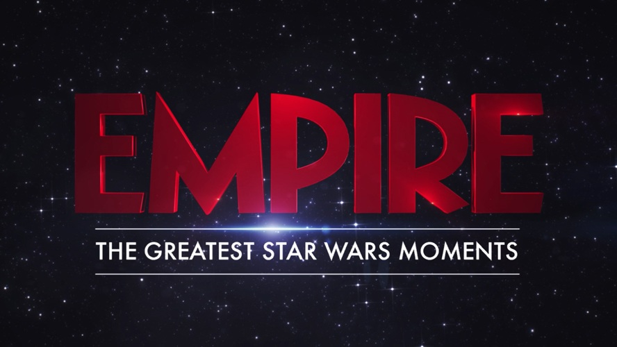EMPIRE Magazine / Bauer Media